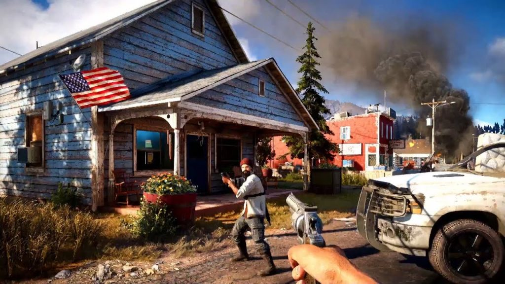 farcry5gameplay