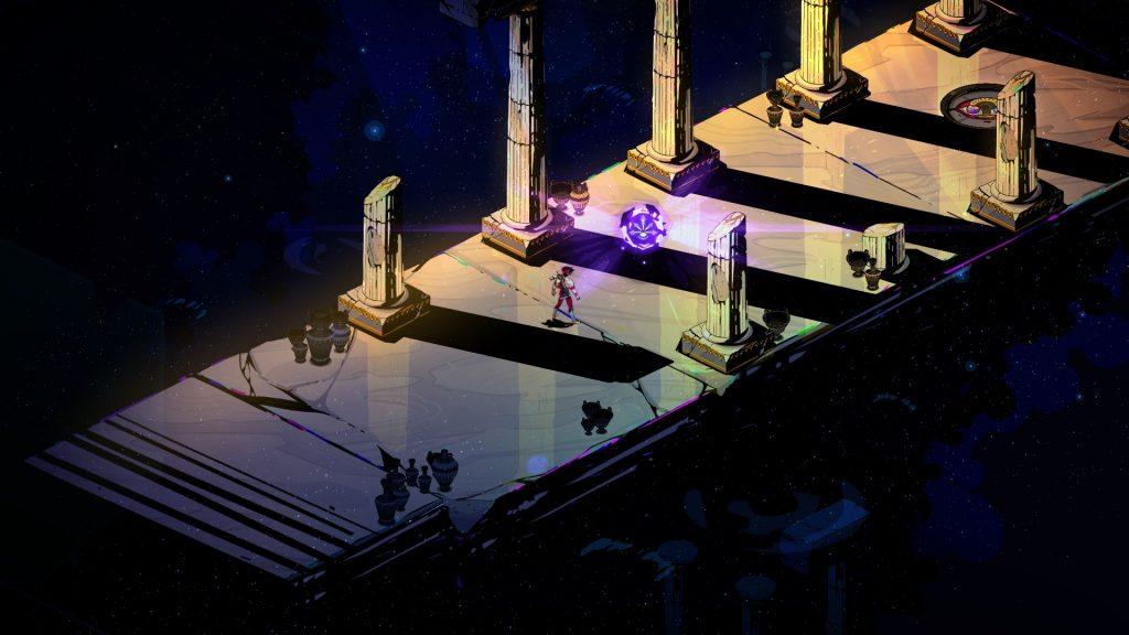 Hades videospēļu apskats