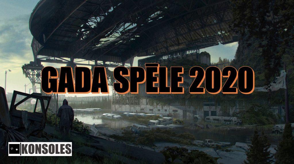 Gada spēle 2020