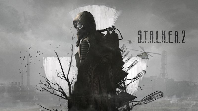 Stalker 2 videospēle