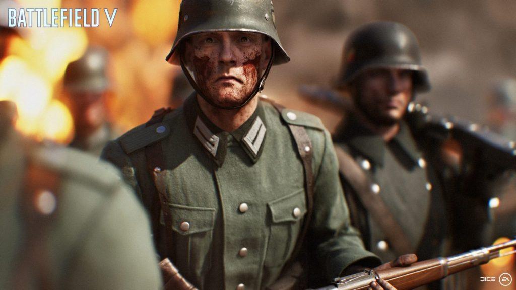 Battlefield videospēle