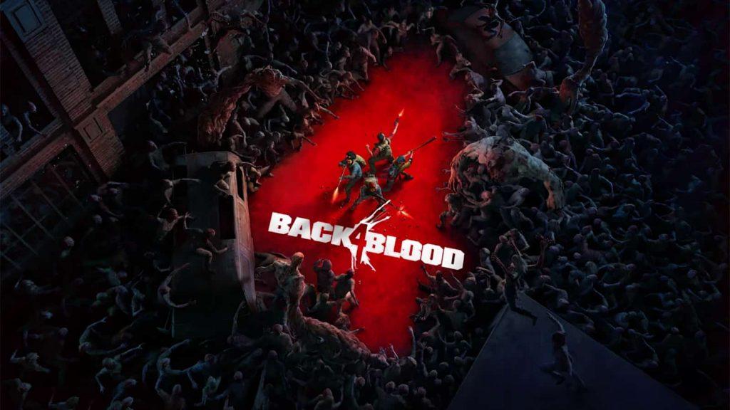 Back 4 Blood Latvija