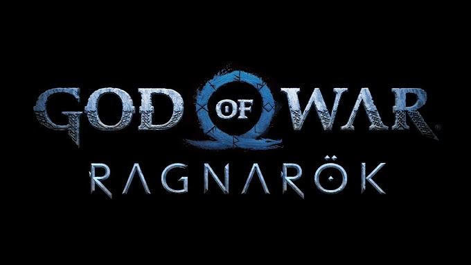 God of War Ragnarok Latvija