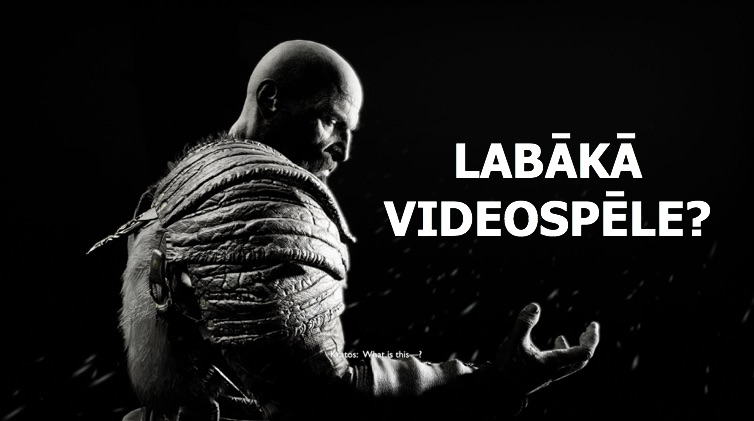 God of War Latvija