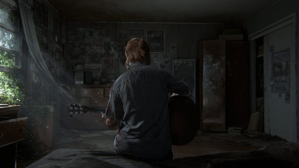 The Last of Us Part Latvija