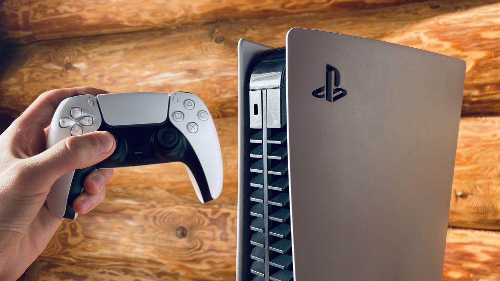 PlayStation 5 Latvija