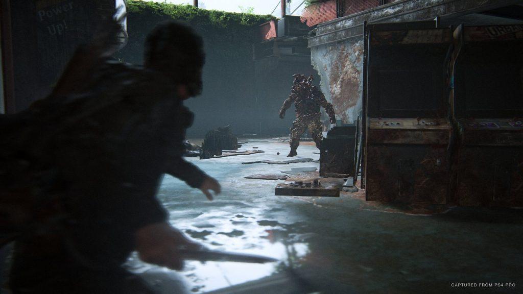 The Last of Us Part II Latvija