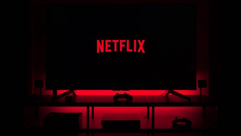 Netflix Latvija