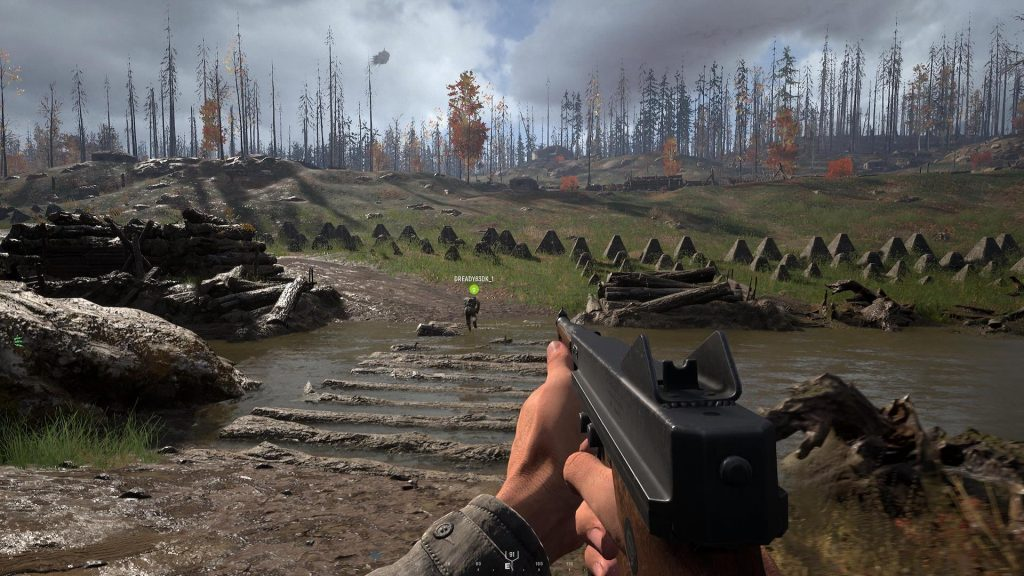 Hell Let Loose videospēle